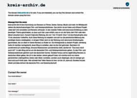 kreis-archiv.de