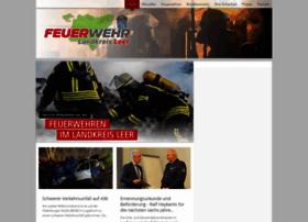 kreisfeuerwehr-leer.de