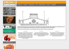 kreisky.org