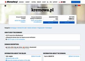 kremowa.pl