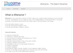 krename.net