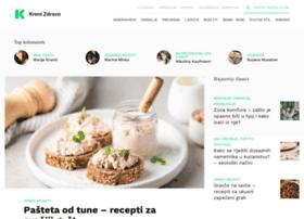 krenizdravo.com
