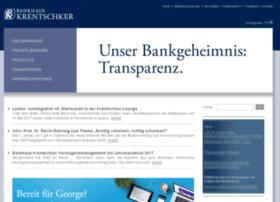 krentschker.com