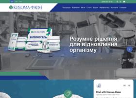 kreoma-pharm.com