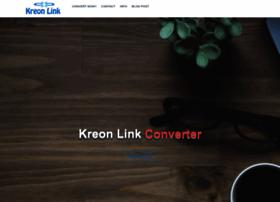 kreonlink.blogspot.in