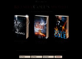 kresleycole.com