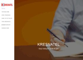 kresnatel.com