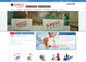 kresttechnology.com