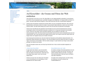 kreuzfahrt-wegweiser.de