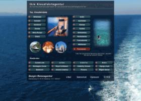 kreuzfahrtagentur.eu