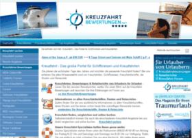 kreuzfahrtbewertungen.net