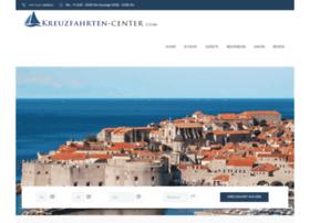 kreuzfahrten-center.com
