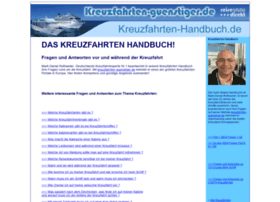 kreuzfahrten-handbuch.de