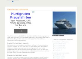 kreuzfahrtenlastminute.net