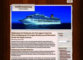 kreuzfahrtricci.wordpress.com
