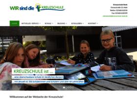 kreuzschule-heek.de