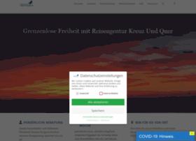 kreuzundquer-cruisen.de