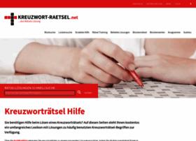 kreuzwort-raetsel.net