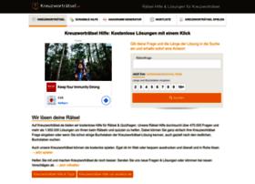 kreuzwort hilfe websites and posts on kreuzwort hilfe. Black Bedroom Furniture Sets. Home Design Ideas