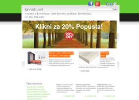 kreveti.net