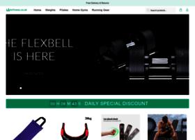krfitness.co.uk