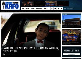krforadio.com