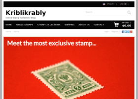 kriblikrably.com