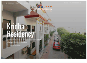 kridharesidency.com