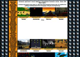 kriegsspiele.onlinespiele1.com