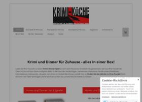 krimi-kueche.de