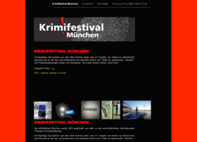 krimifestival-muenchen.de