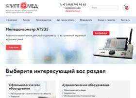 kriptomed.com