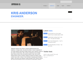 kris-anderson.studio11chicago.com
