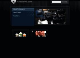krisaquino.com