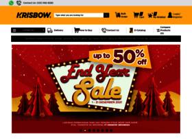 krisbow.com