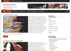 krisenpraevention.com