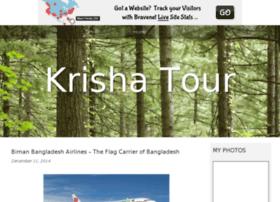 krishatour.bravesites.com