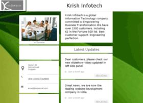 krishinfotech.askme.com