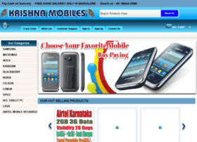 krishmobiles.com