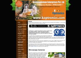 krishnamrutam.com