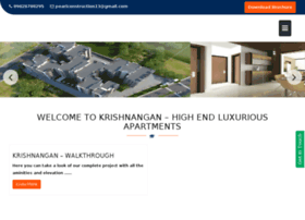 krishnangan.in