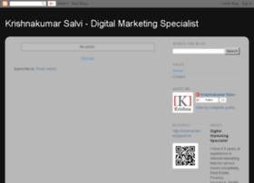 krishnasalvi.blogspot.com