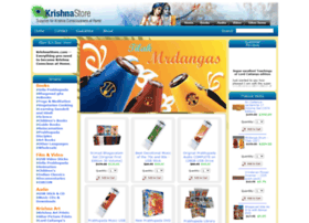 krishnastore.co.uk