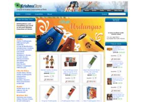 krishnastore.com