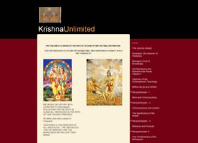 krishnaunlimited.com