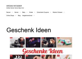 kriskringel.de