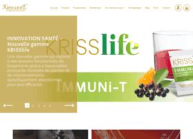 kriss-laure.com