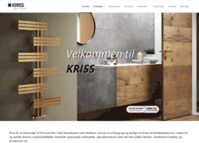 kriss.dk