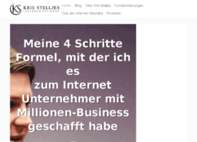 krisstelljes-coaching.com