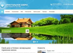 kristal-ozero.com